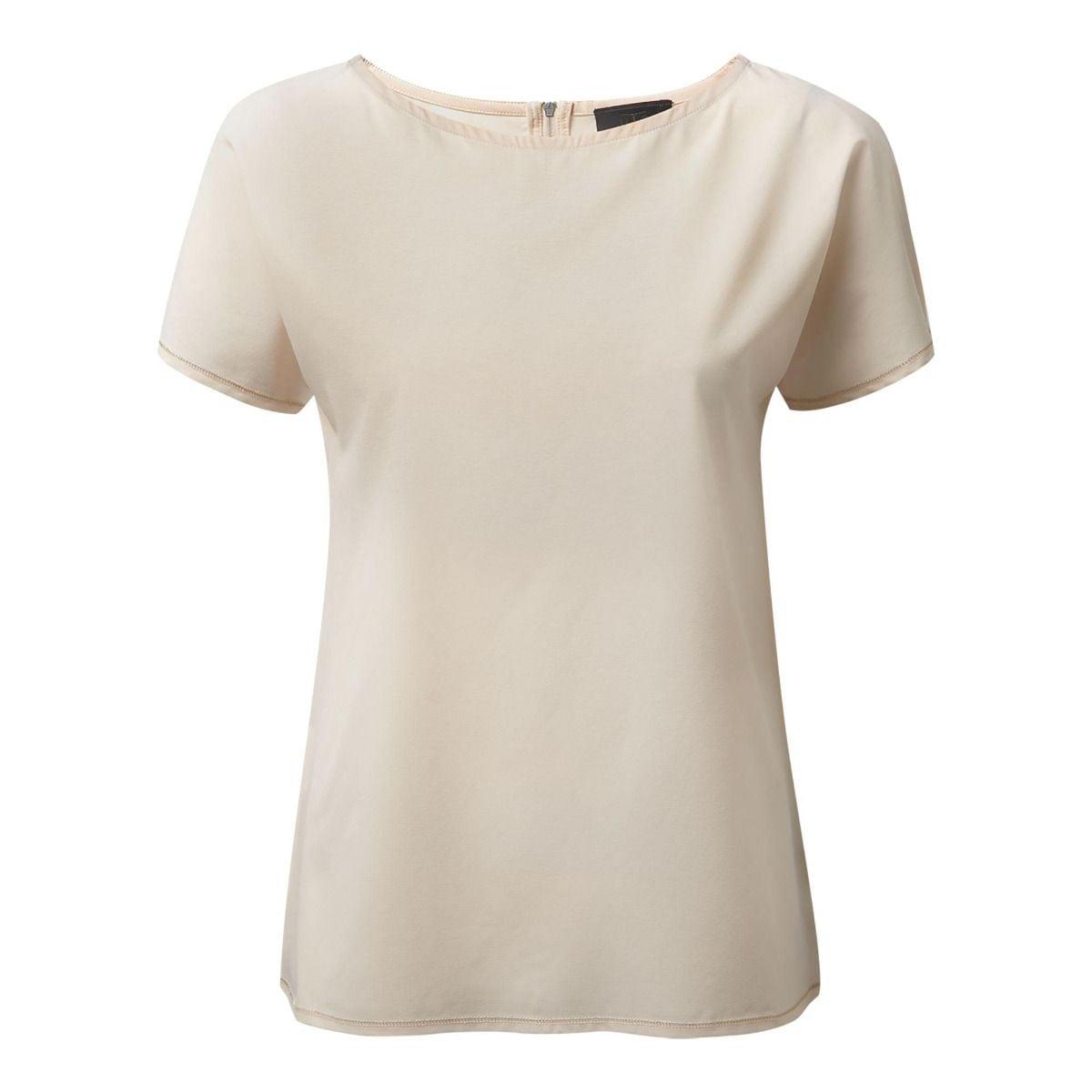 Craghoppers T-Shirt NosiLife Damen Top Carmel kurzärmlig
