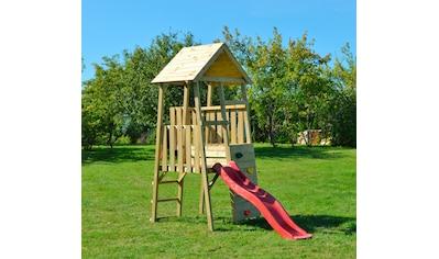 50NRTH Spielturm »Wendi Toys Hase«, BxTxH: 110x260x270 cm kaufen