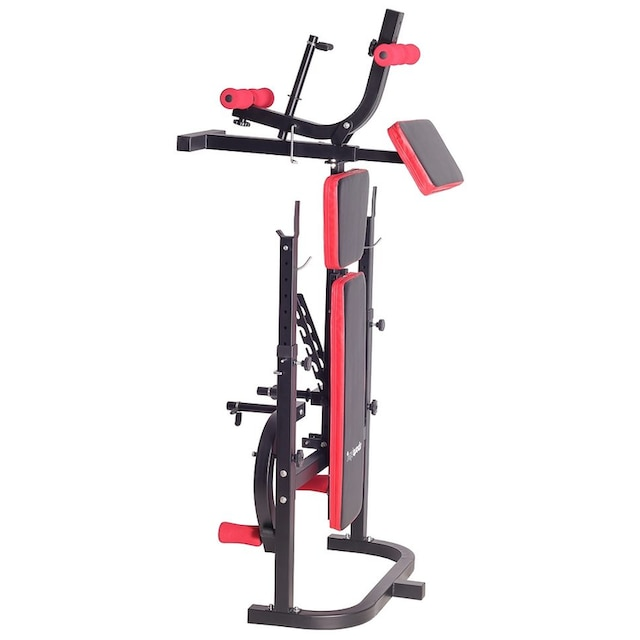 SportPlus Hantelbank »Weight Bench SP-WB-003-B«