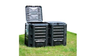 Prosperplast Komposter »800 l« kaufen