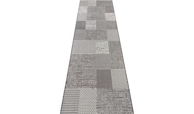ELLE Decor Läufer »Agen«, rechteckig, 3 mm Höhe, In- und Outdoorgeeignet kaufen