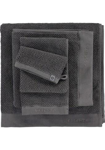 """Handtücher """"Connect Organic Uni"""", Essenza kaufen"""