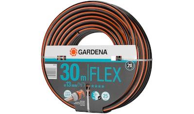 """GARDENA Gartenschlauch »Comfort FLEX, 18036 - 20«, 13 mm (1/2""""), 30 Meter kaufen"""