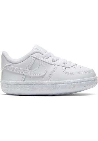 Nike Sportswear Lauflernschuh »Force 1 Crib« kaufen