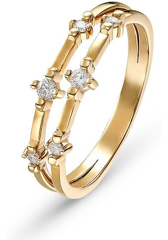 CHRIST Diamantring »32000084« kaufen