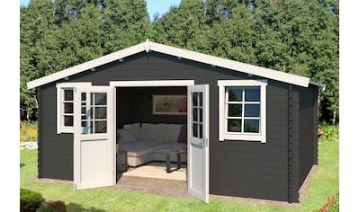 OUTDOOR LIFE PRODUCTS Gartenhaus »Udo 300«, BxT: 522x320 cm kaufen