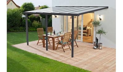 Beckmann Terrassendach »Trend Gr. 1«, BxT: 312x250 cm kaufen