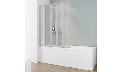 Schulte Badewannenfaltwand »Luxus«, gerahmt, BxH: 115 x 140 cm kaufen