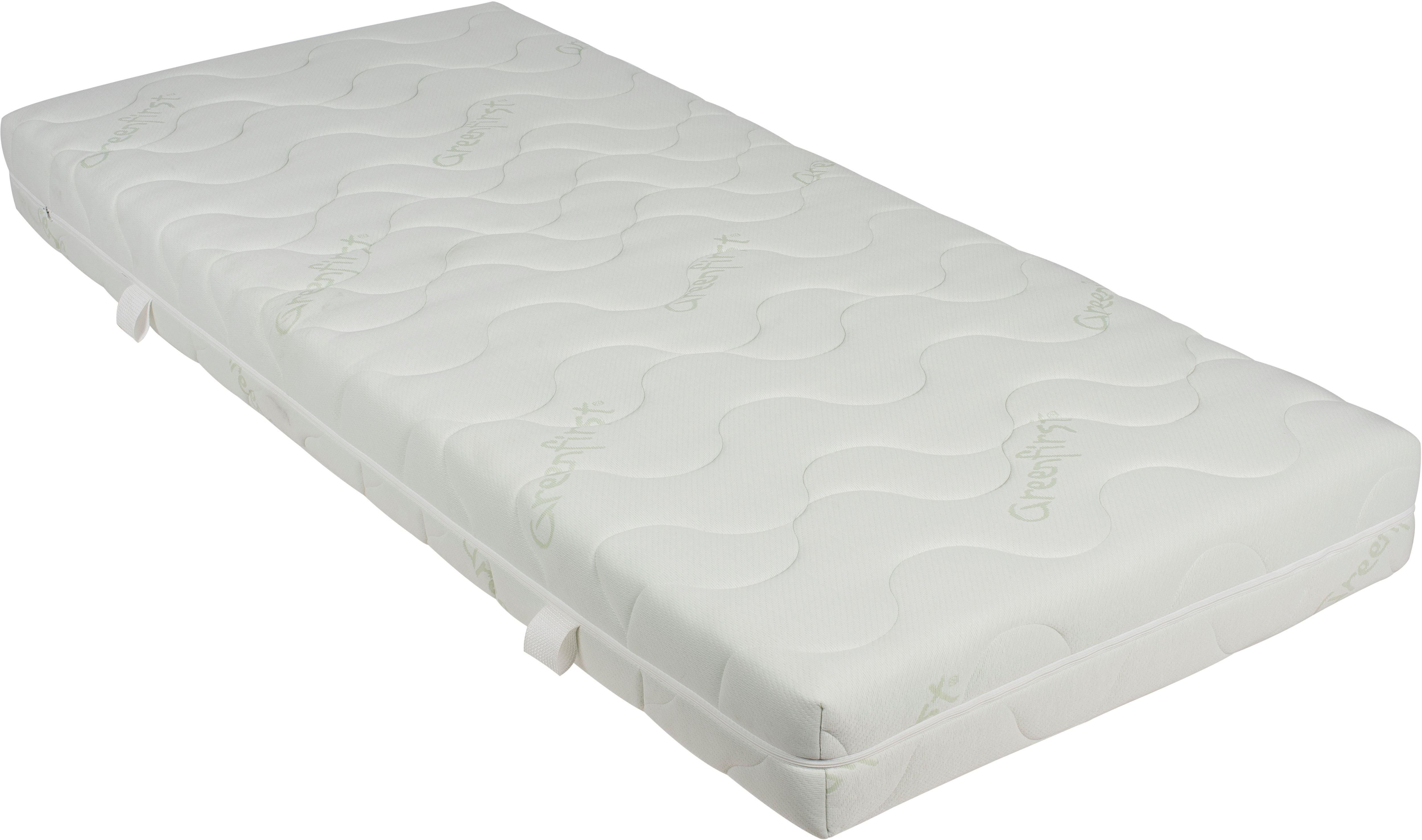 Komfortschaummatratze Komfort Greenfirst KS Beco 20 cm hoch