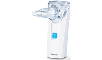 """BEURER Inhalationsgerät """"IH 55"""", Set 7 - tlg. kaufen"""