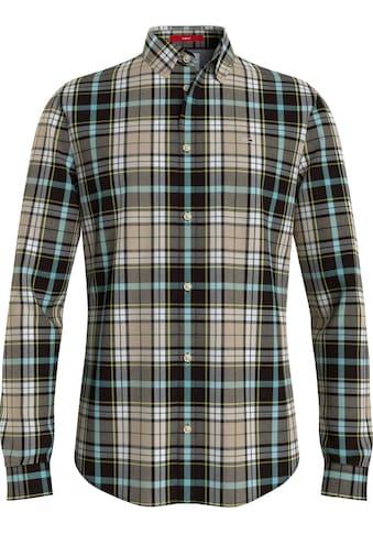 Tommy Jeans Karohemd »TJM SEASONAL CHECK SHIRT« kaufen