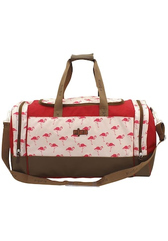 F23™ Reisetasche »Flamingo« kaufen