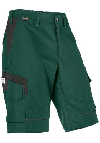 KÜBLER Arbeitsshorts »InnovatiQ Shorts«, Gr. 44 - 66 kaufen