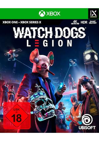 Watch Dogs: Legion Xbox One kaufen