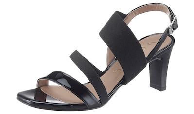 Unisa Sandalette »Martos« kaufen