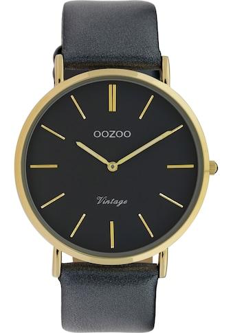 OOZOO Quarzuhr »C9964« kaufen