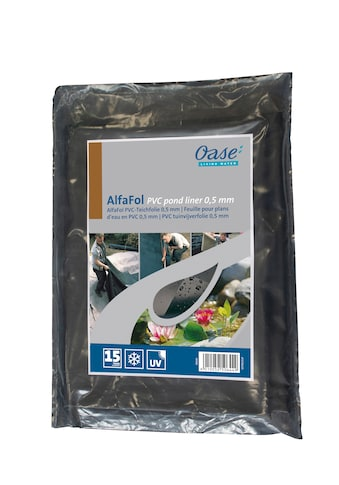 OASE Teichfolie »AlfaFol«, BxL: 600x500 cm kaufen