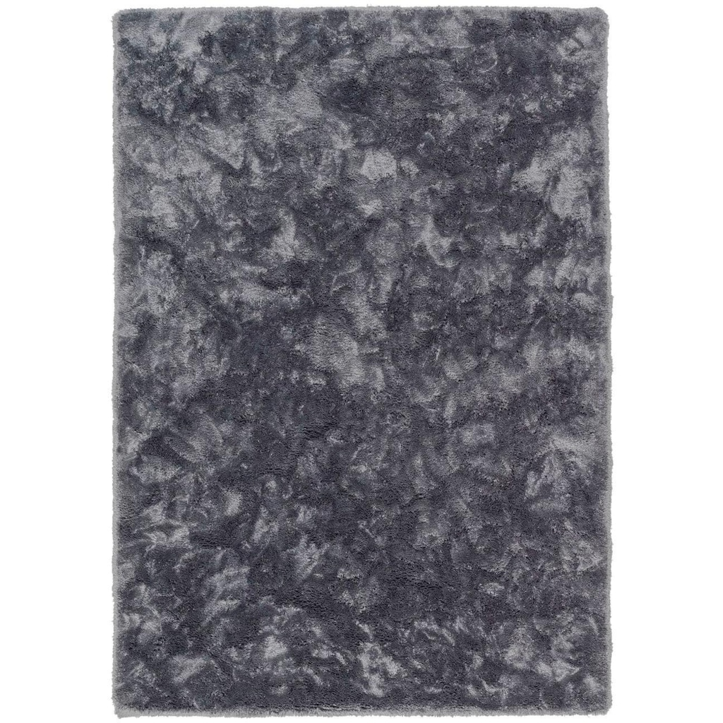 SCHÖNER WOHNEN-Kollektion Hochflor-Teppich »Harmony«, rechteckig, 39 mm Höhe, Wunschmaß, besonders weich durch Microfaser, Wohnzimmer
