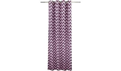VHG Vorhang »Janice« kaufen