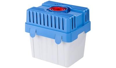 WENKO Luftentfeuchter »Feuchtigkeitskiller«, für 400 m³ Räume, Tank 8 l, inkl. 5 kg... kaufen