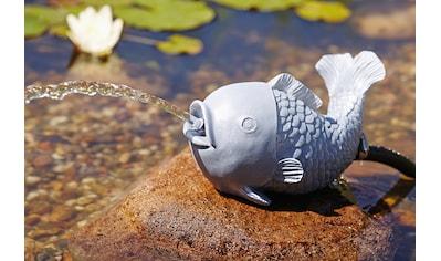 OASE Wasserspeier »Fisch« kaufen
