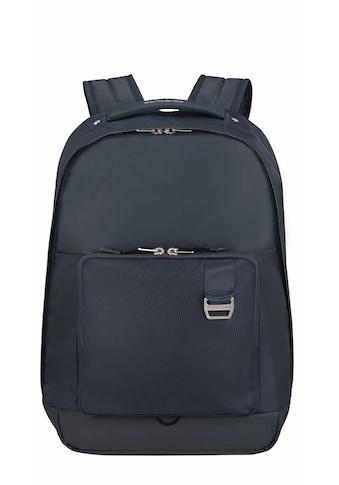 Samsonite Laptoprucksack »Midtown, dark blue, M« kaufen