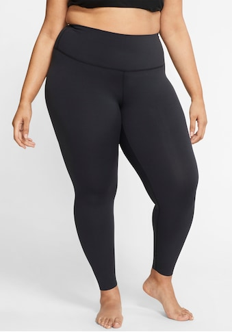 Nike Funktionstights »YOGA WOMENS 7/8 TIGHTS PLUS SIZE« kaufen