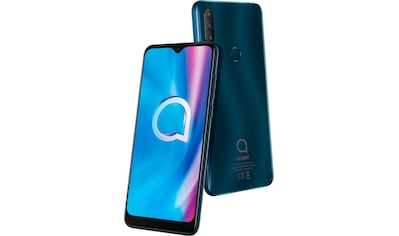 "Alcatel Smartphone »1S (2020)«, (15,8 cm/6,22 "" 32 GB Speicherplatz, 13 MP Kamera) kaufen"