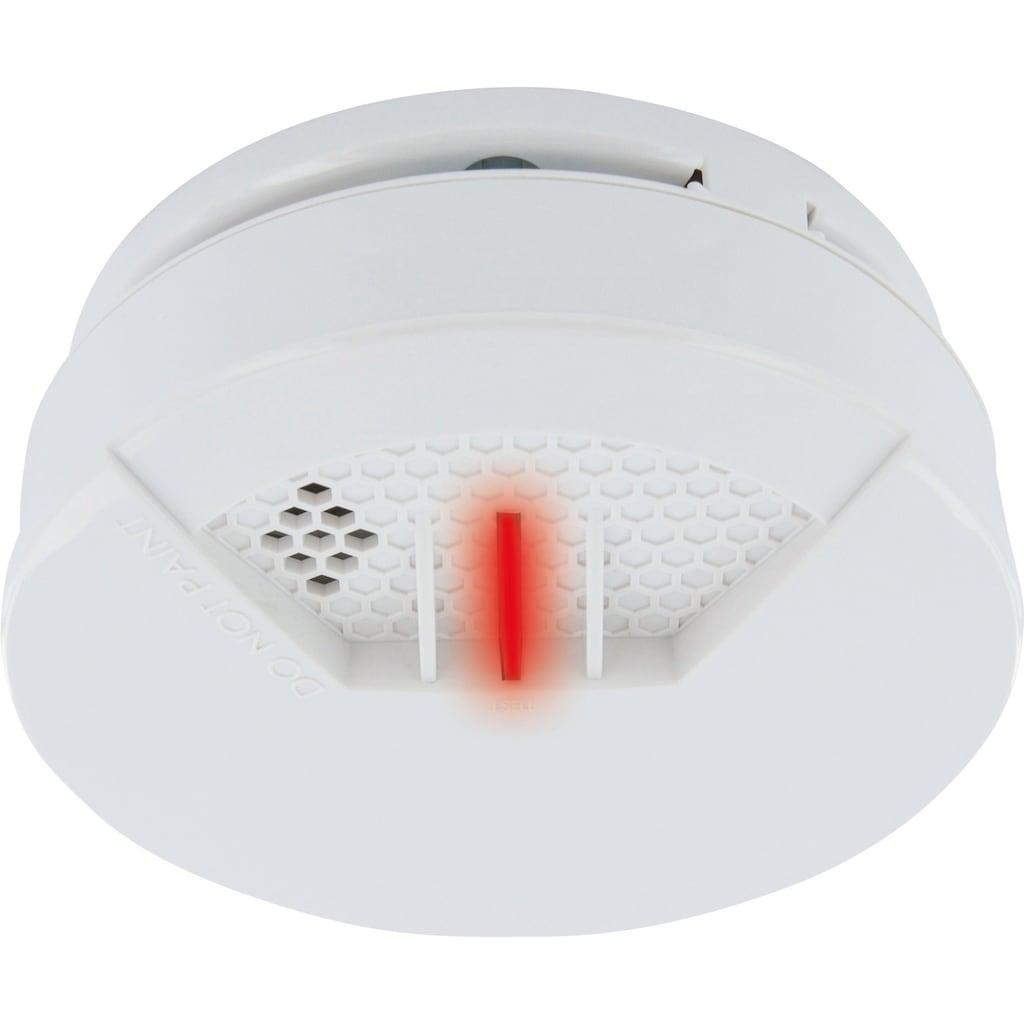 Schwaiger Rauchsensor für eine intelligente Hausautomation