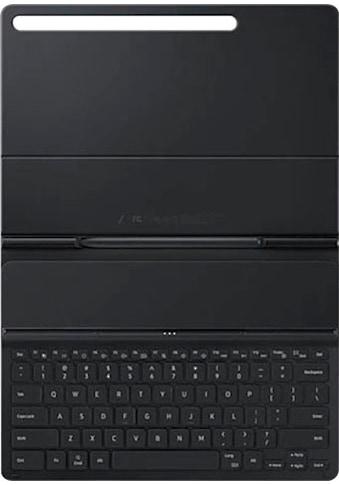 Samsung Tablet-Hülle »Keyboard Cover EF-DT730 für Tab S7+ / S7 FE«, Galaxy Tab S7... kaufen