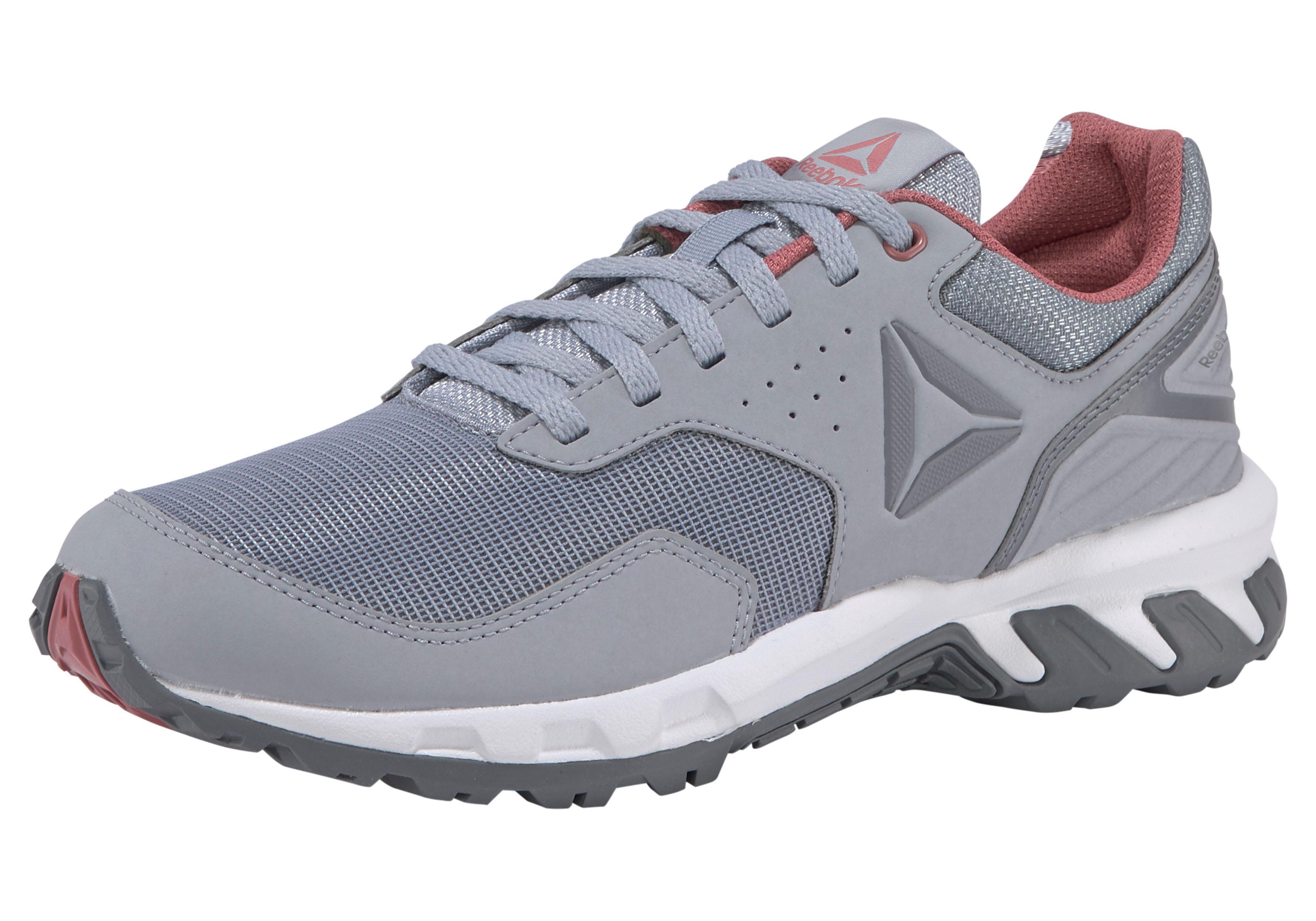 Reebok Walkingschuh RIDGERIDER TRAIL 40 W | Schuhe > Sportschuhe | Grau | Reebok