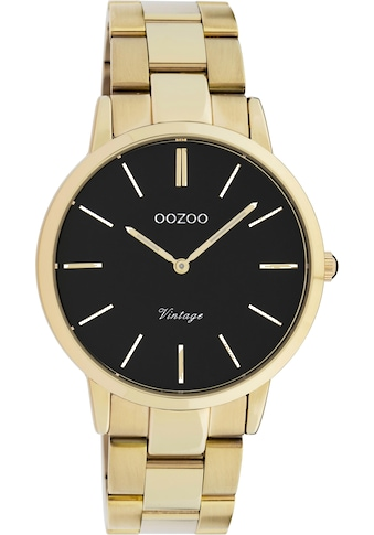 OOZOO Quarzuhr »C20035« kaufen