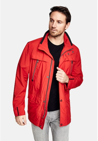 New Canadian Outdoorjacke »Polyamid Jacke«, aus wasserabweisendem Material kaufen