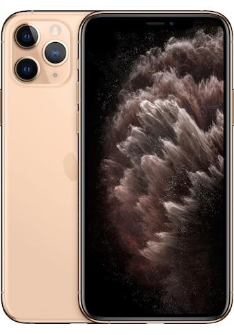 Apple iPhone 11 Pro Smartphone (14,7 cm / 5,8 Zoll, 64 GB, 12 MP Kamera) kaufen