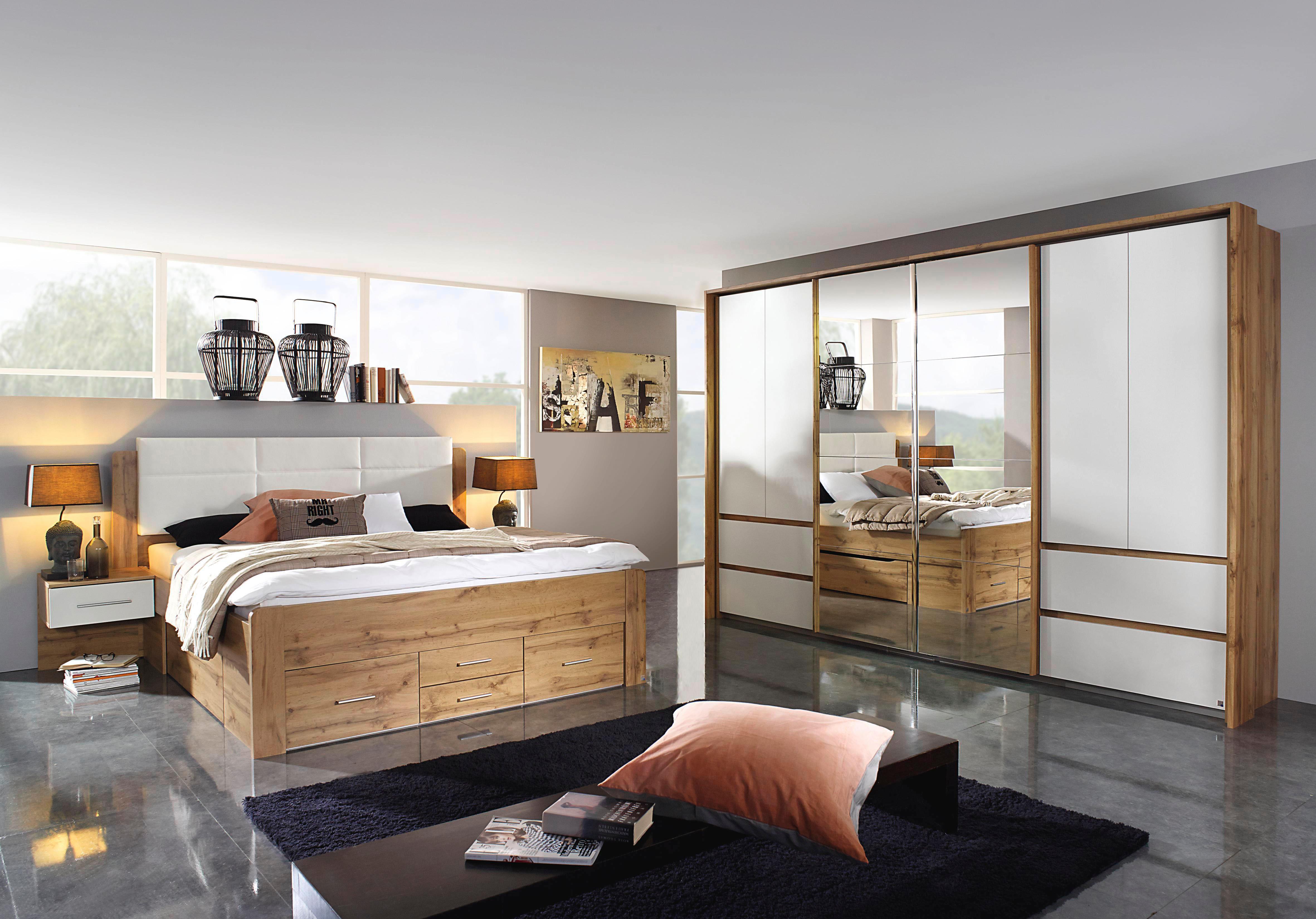 rauch Schlafzimmer-Set »Weingarten« (Set, 11-tlg) kaufen | BAUR