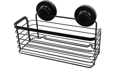 CORNAT Duschregal, 3 verschiedene Befestigungsoptionen kaufen