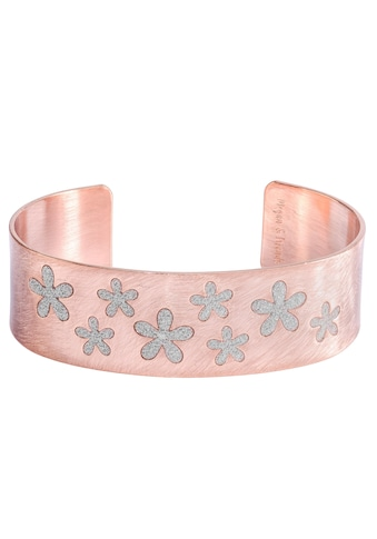 Megan & Friends Armspange »FLOWERS, Blumen, MF20092 - 03« kaufen
