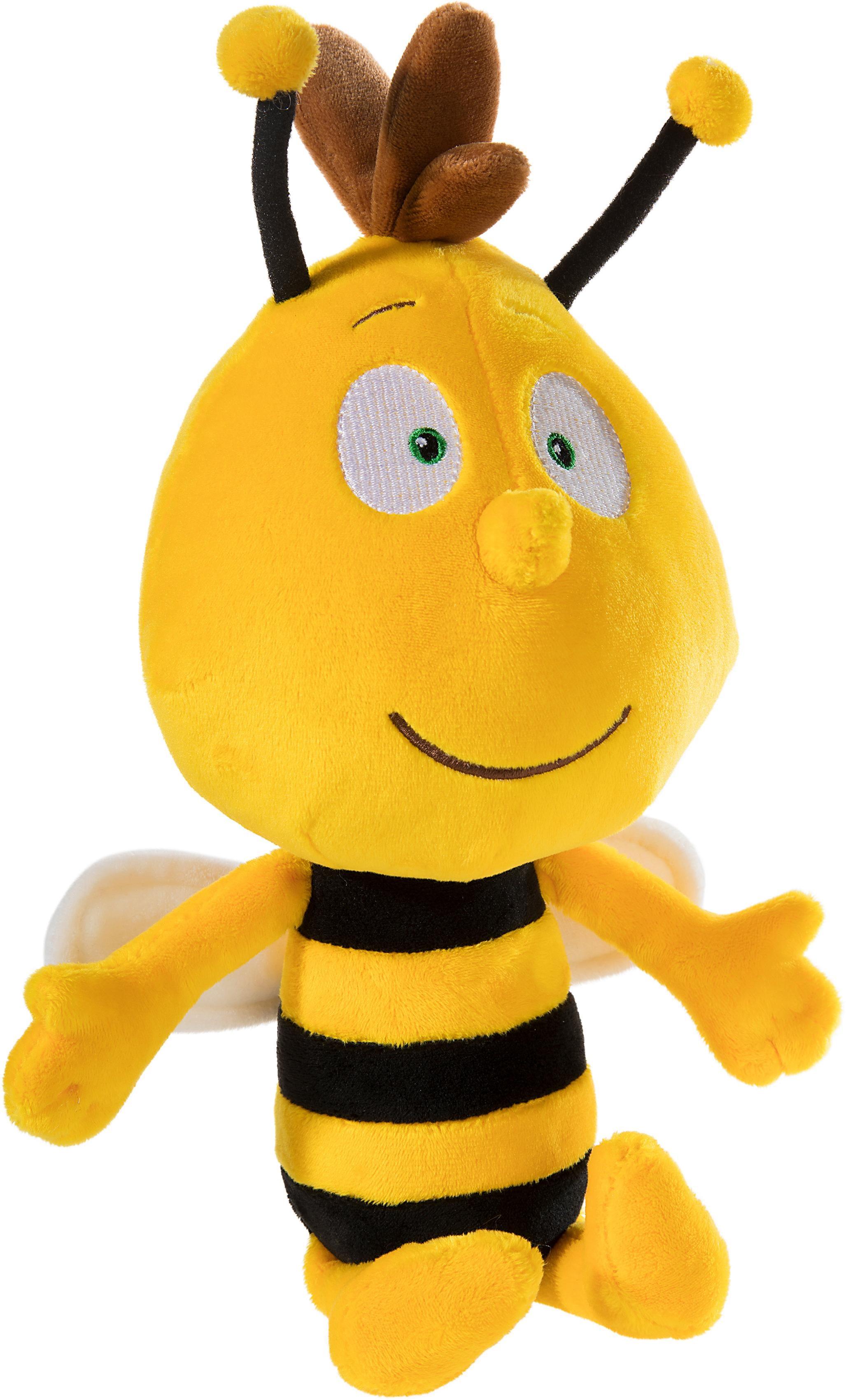 """Heunec Plüschfigur """"Biene Willi 30 cm"""" Kindermode/Spielzeug/Kuschel- & Plüschtiere/Plüschtiere"""