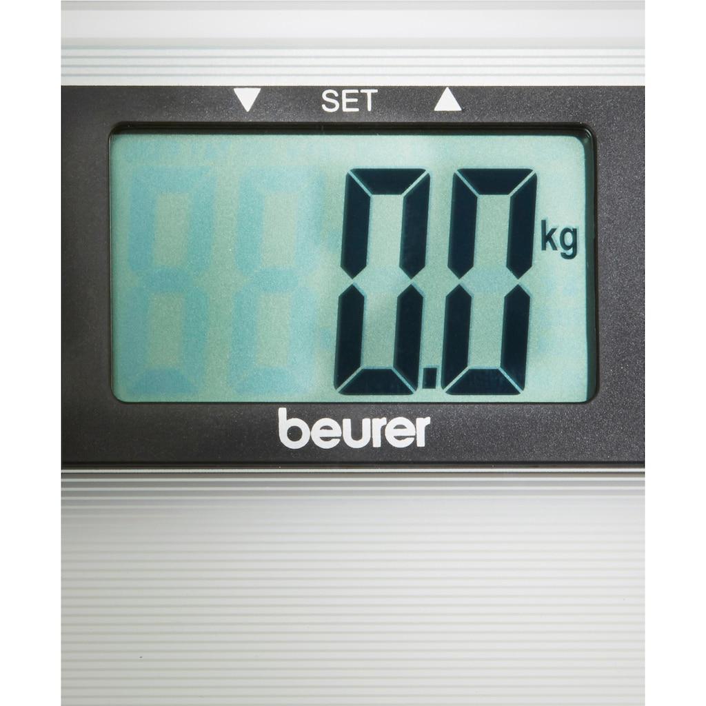 BEURER Körper-Analyse-Waage »BG 13«