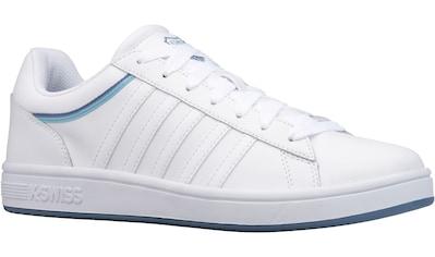K-Swiss Sneaker »Court Winston« kaufen