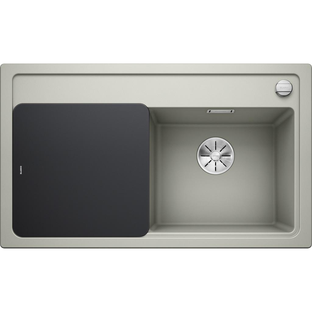 Blanco Granitspüle »ZENAR 45 S«, aus SILGRANIT®