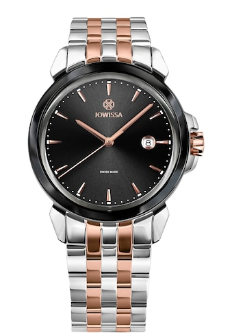 JOWISSA Quarzuhr »LeWy 3 Swiss Men's Watch« kaufen