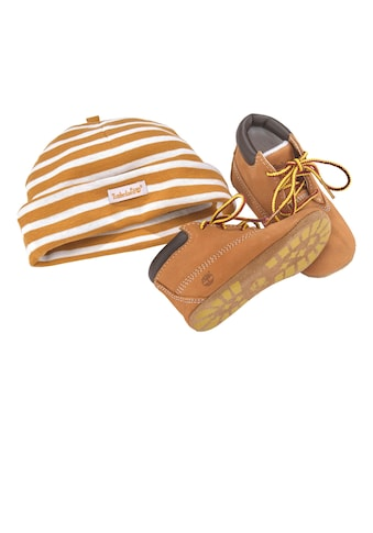 Timberland Babystiefel »Crib Bootie with Hat Set« kaufen