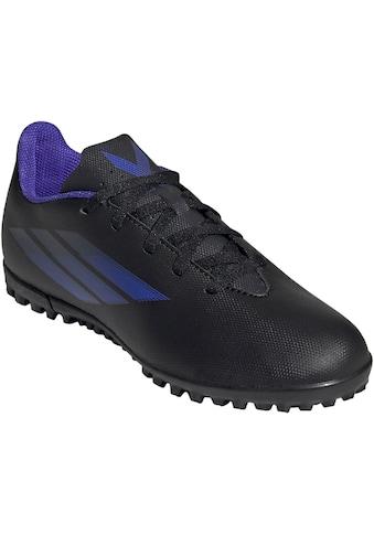 adidas Performance Fußballschuh »X SPEEDFLOW.4 TF J« kaufen
