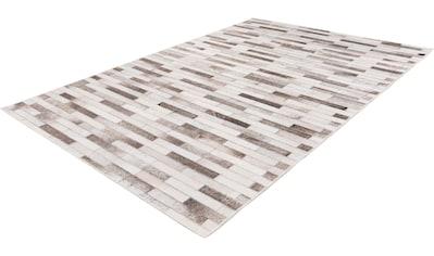 Obsession Teppich »My Bonanza 523«, rechteckig, 5 mm Höhe, Flachgewebe, bedruckt,... kaufen
