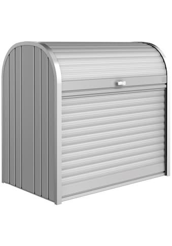Biohort Fahrradbox »StoreMax 120«, Mülltonnenbox, BxTxH: 117x73x109 cm kaufen
