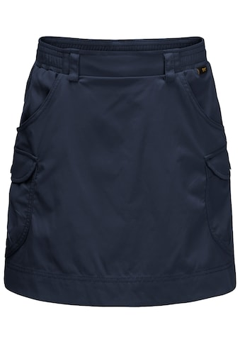 Jack Wolfskin Hosenrock »TREASURE HUNTER SKORT GIRLS« kaufen