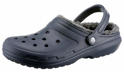 Crocs Clog »Classic Lined Clog« kaufen