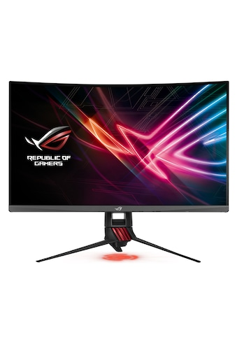 "Asus XG32VQR Curved - HDR - Gaming - Monitor »80 cm (32"") WQHD (2560x1440) 4 ms« kaufen"