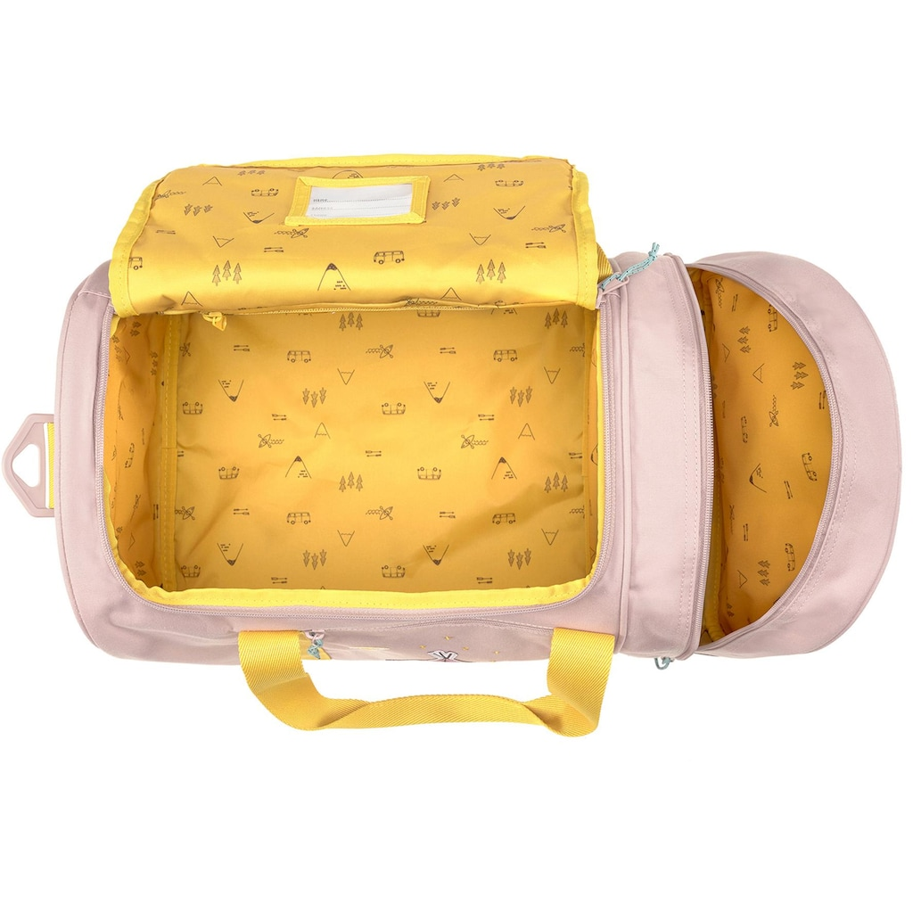 Lässig Sporttasche »Adventure Tipi, Mini Sportsbag«